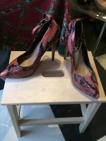 Carvella by Kurt Geiger shoes