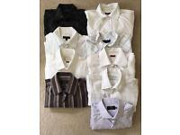 Men's bundle of large shirts