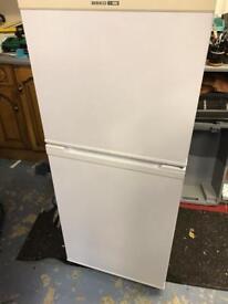 Fridge freezer