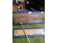 Boat bench seat