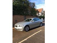 PCO Ready BMW 5 Series Executive UBER / TAXI / HIRE / RENT / CAR