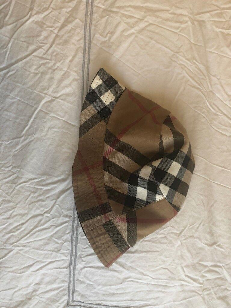 Burberry Rain Hat  6349dd54f9f7