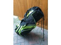 Golf Bag - Green
