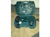 I buy any power tool cordless 12v 14v 24v 36v all kinds stuff why BOSCH MAKITA DEWALT SKILL BD