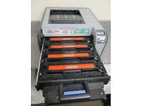 HP Color Laser Jet Printer CP1515n