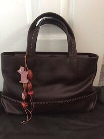 Brown Radley Bag