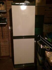 Double Fridge Freezer