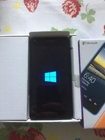 Microsoft lumina 640 lte