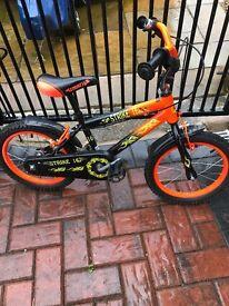 Kids bikes 16 inch