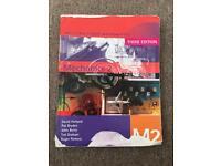 OCR MEI Mechanics 2 textbook