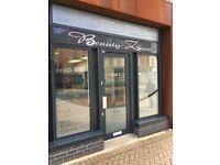 Beauty Salon & Hair & Massage & Nails & Aesthetic