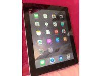 iPad 4 16GB wifi and cellular