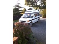 For sale VW Camper 1994 - 2 BERTH Diesel - 2.4cc
