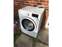 FREE FREE FREE Beko washing machine faulty,could be easy fix!!!