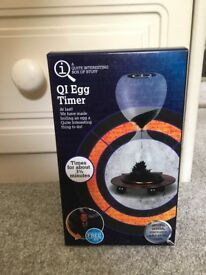 classic quiz timer brand new in box