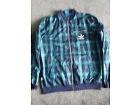 Adidas 'Rebel Soles' XL Zipper Jacket