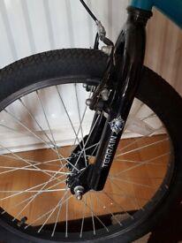 BMX Terrain Bike 20 inch