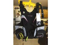 BCD - Ladies Aqua Lung Seaquest