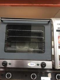 Pierre's oven