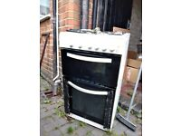 Gas Cooker Spares or Repairs