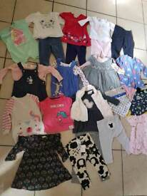 Girls 3-6 month Bundle, Next, TU Mothercare etc.. all worn once or new with tags!