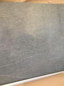 Showerwall Grigio Marble SW05