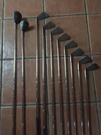 Full golf set