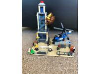 Skyscraper Mayhem