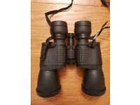 Zennox Binoculars 8-24*50 zoom with carry case and lens capsfor sale