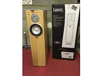 Eltax Liberty 5+ Floor Standing Speakers