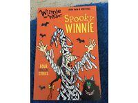 Winnie The Witch 4 stories
