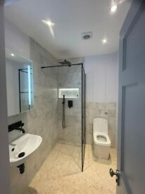 💎Bathroom Installation, Bathroom Refurbishment, Bathroom Fitter, Tiling, Plumber, Tiler, Plumbing