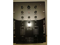 Numark DM 950 DJ Mixer unit