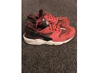 Nike huarache uk9.5
