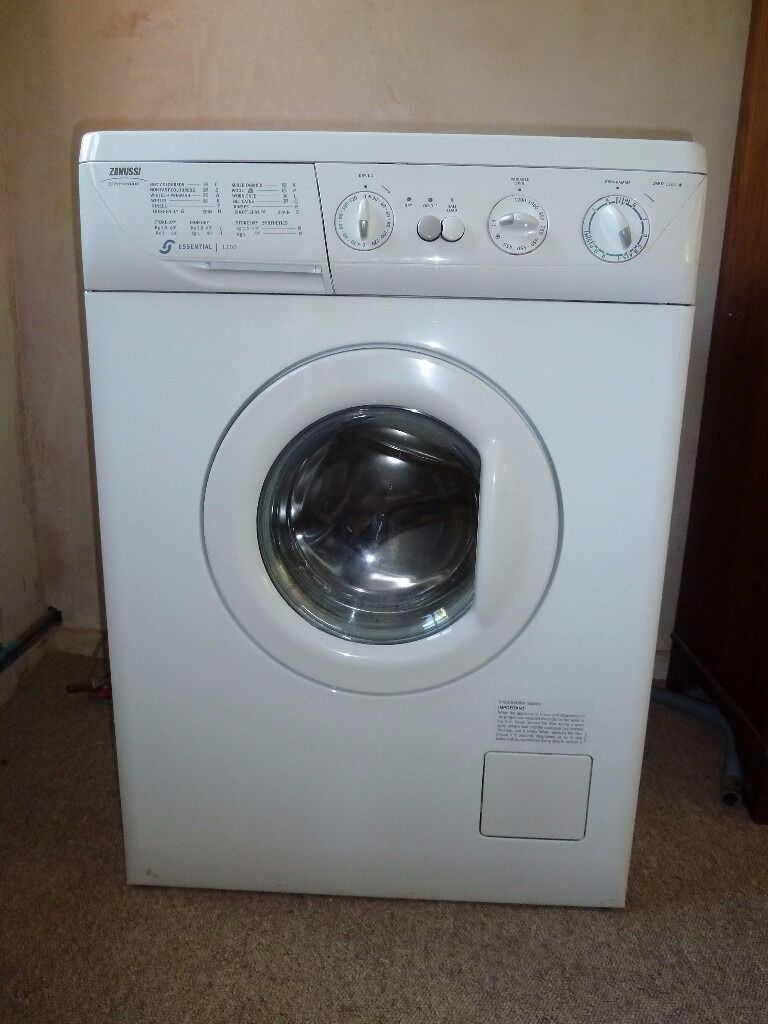 Tumble Dryer And Washing Combined Machine ~ Zanussi washer dryer zwd combined washing machine