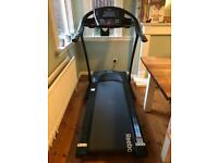Reebok ZR9 treadmill / running machine