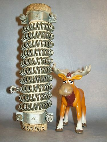 """Cutler Hammer Resistor RX513541X    7-1/4"""" Long"""