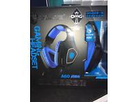 Sades A60 PC gaming headset