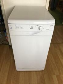 Dishwasher White INDESIT IDS 105