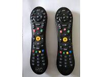 2x Virgin Remote controls for sale - £5 each
