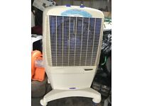 CONVAIR MASTERCOOL Evaporative air conditioning unit.