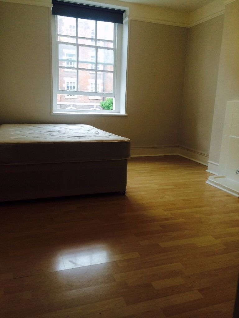 You are missed out This Lovely Double Room in St Johns,NW8 9HG,free wifi, all bills included.