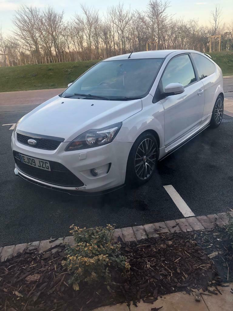 Ford Focus Zetec S Modified In Barrow Upon Soar Leicestershire Gumtree