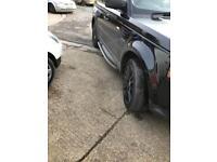 Range Rover sport -side step kit
