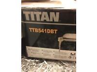 TITAN TTB541DBT 530MM DRILL PRESS 230V