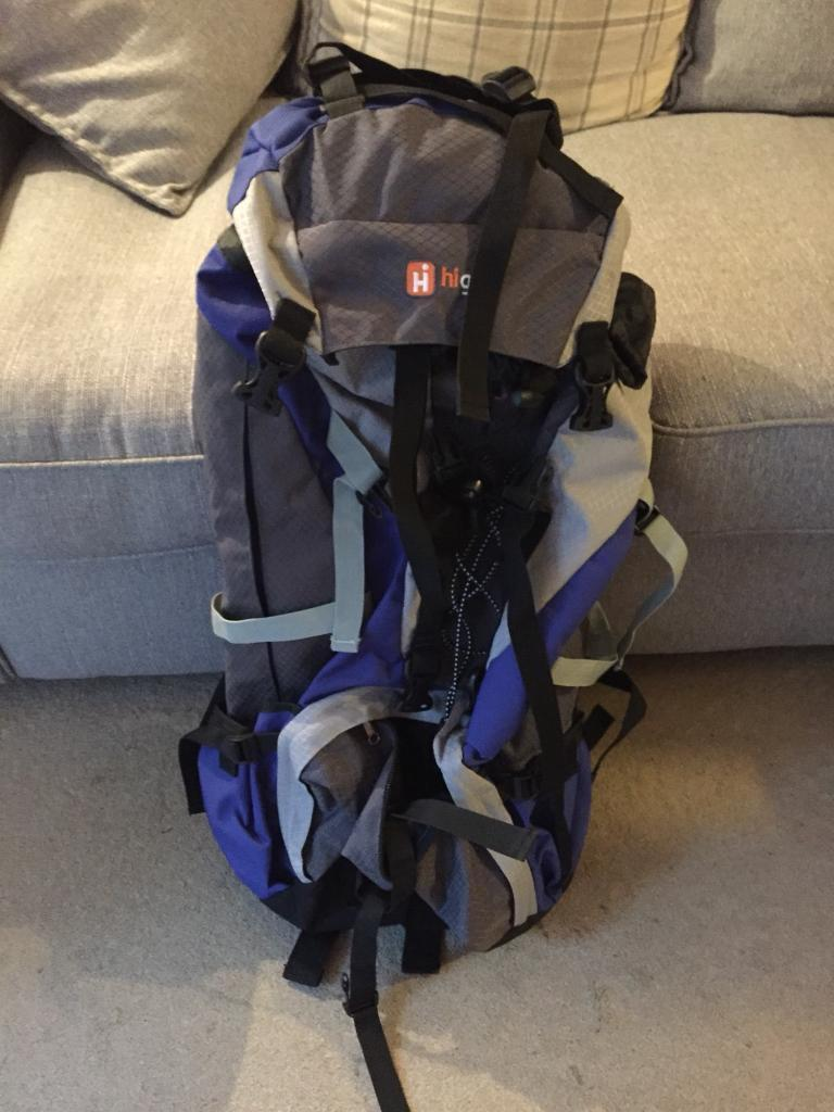 Rucksack / Backpack 65L