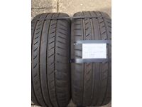 225/40/18 - 205/55/16 - 225/45/17 - 215/55/16 - 275/40/R20 WE BUY TYRES FOR CASH