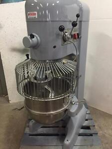 Hobart M802 80 Quart Mixer - iFoodEquipment.ca