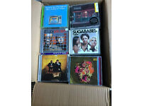 CHEAP CD ALBUMS AND SINGLES OPEN TO OFFERS ON BULK BUYS