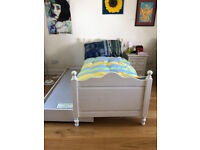 Aspace Belvoir Children's Bed with Trundle Bed plus 2 Mattresses only £ 170